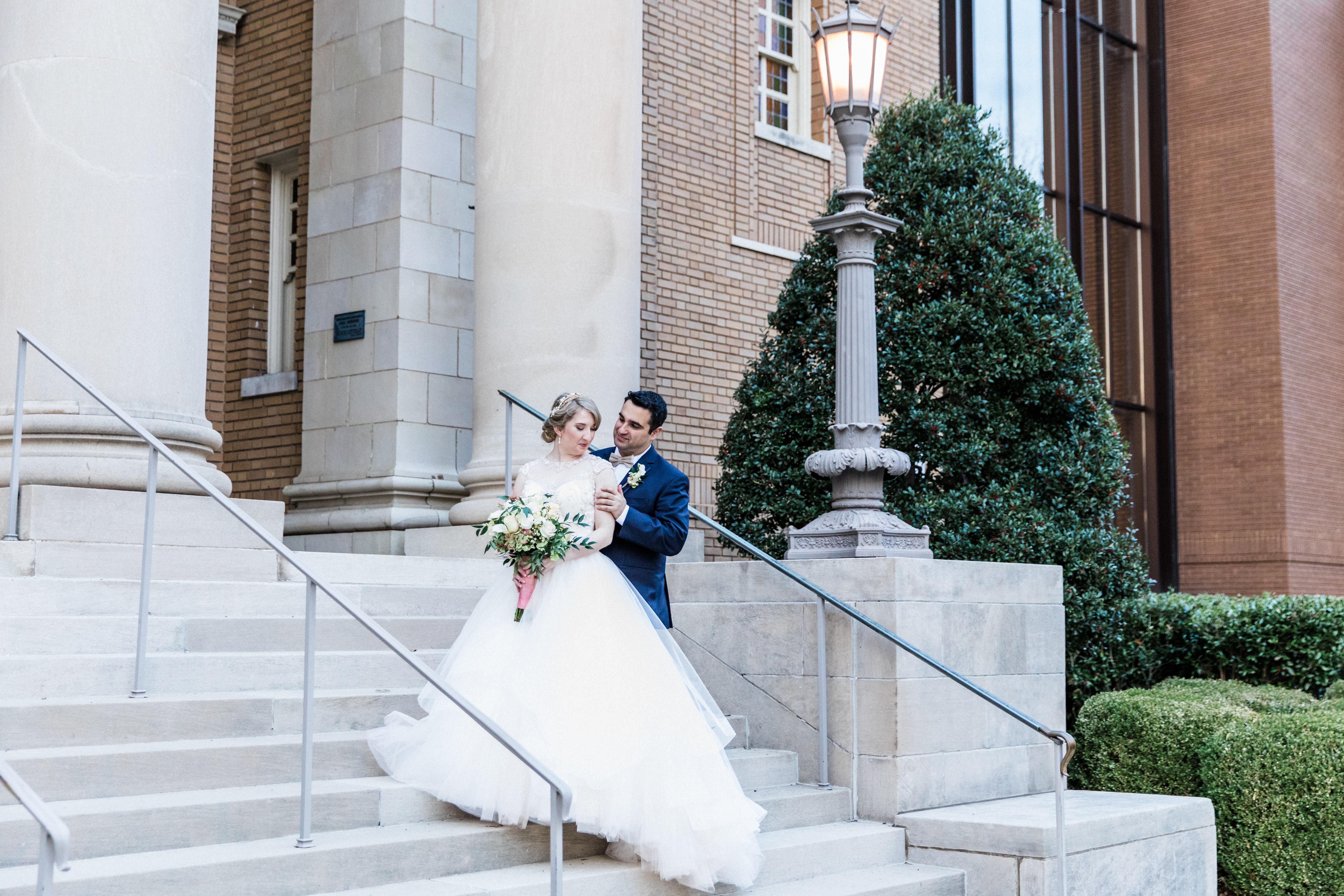 Birmingham Alabama Wedding Photography