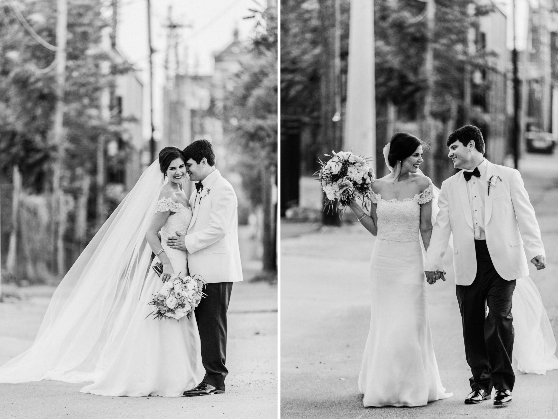 The Sartain Wedding - Birmingham Alabama Wedding Photography