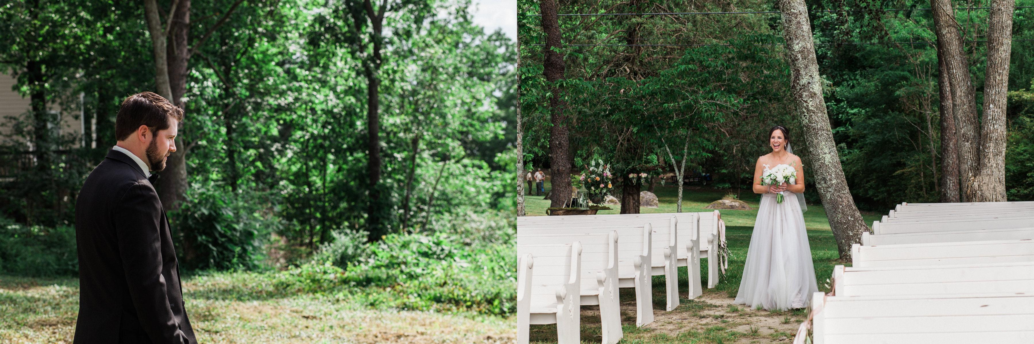 Mentone Alabama Wedding Photography