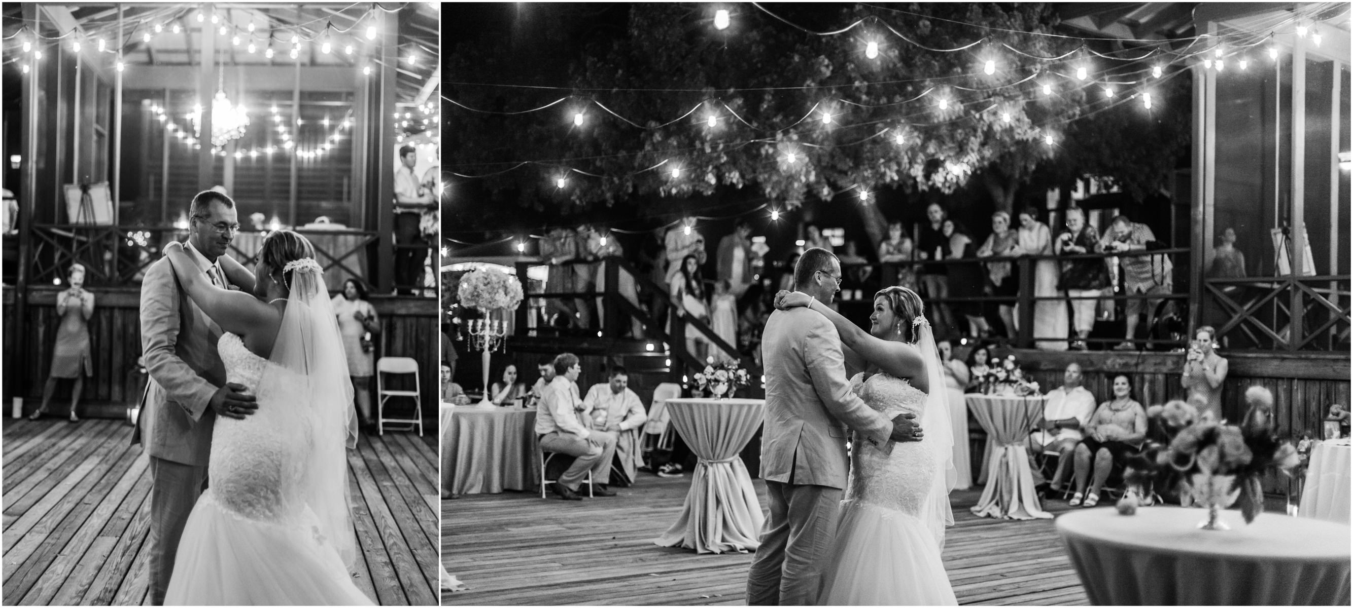 One Beautiful Southern Summertime Wedding In The Books Of Some Incredibly Awesome Folks
