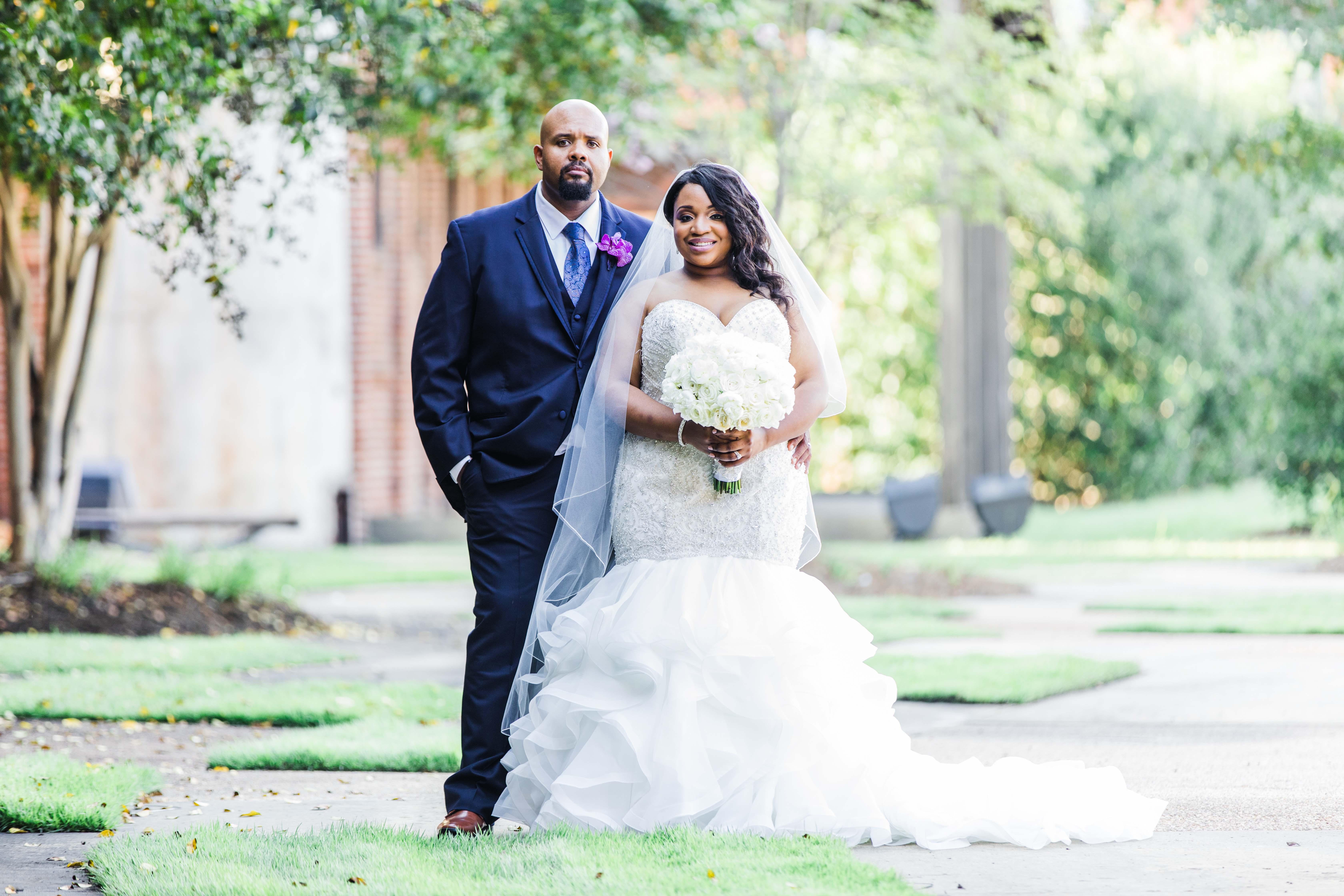 The Faxio Wedding Columbus Georgia Wedding Photography