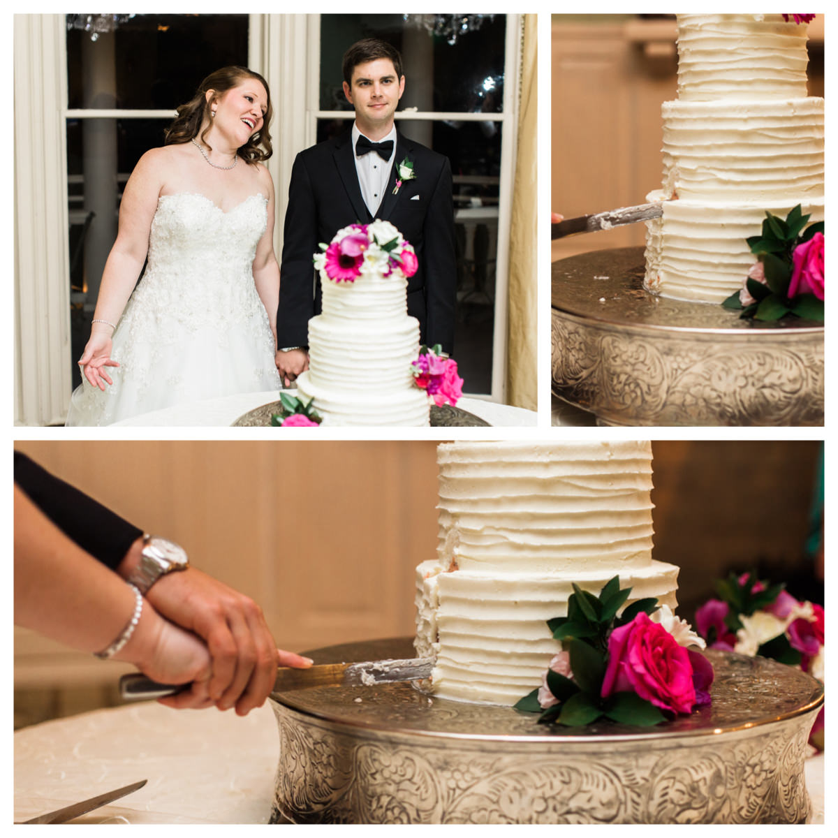 Birmingham Alabama Wedding Photography