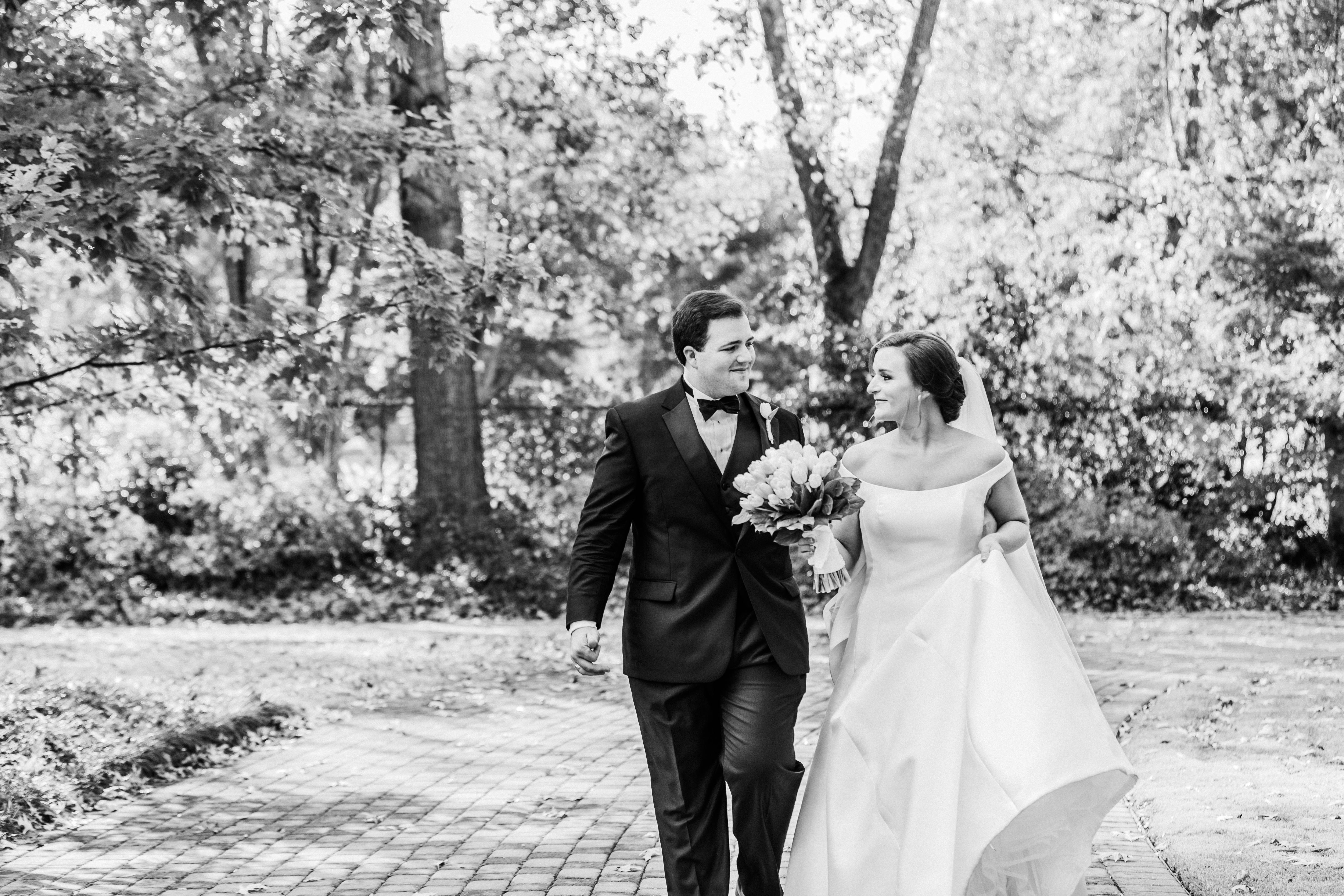 Montgomery Alabama Wedding Photography