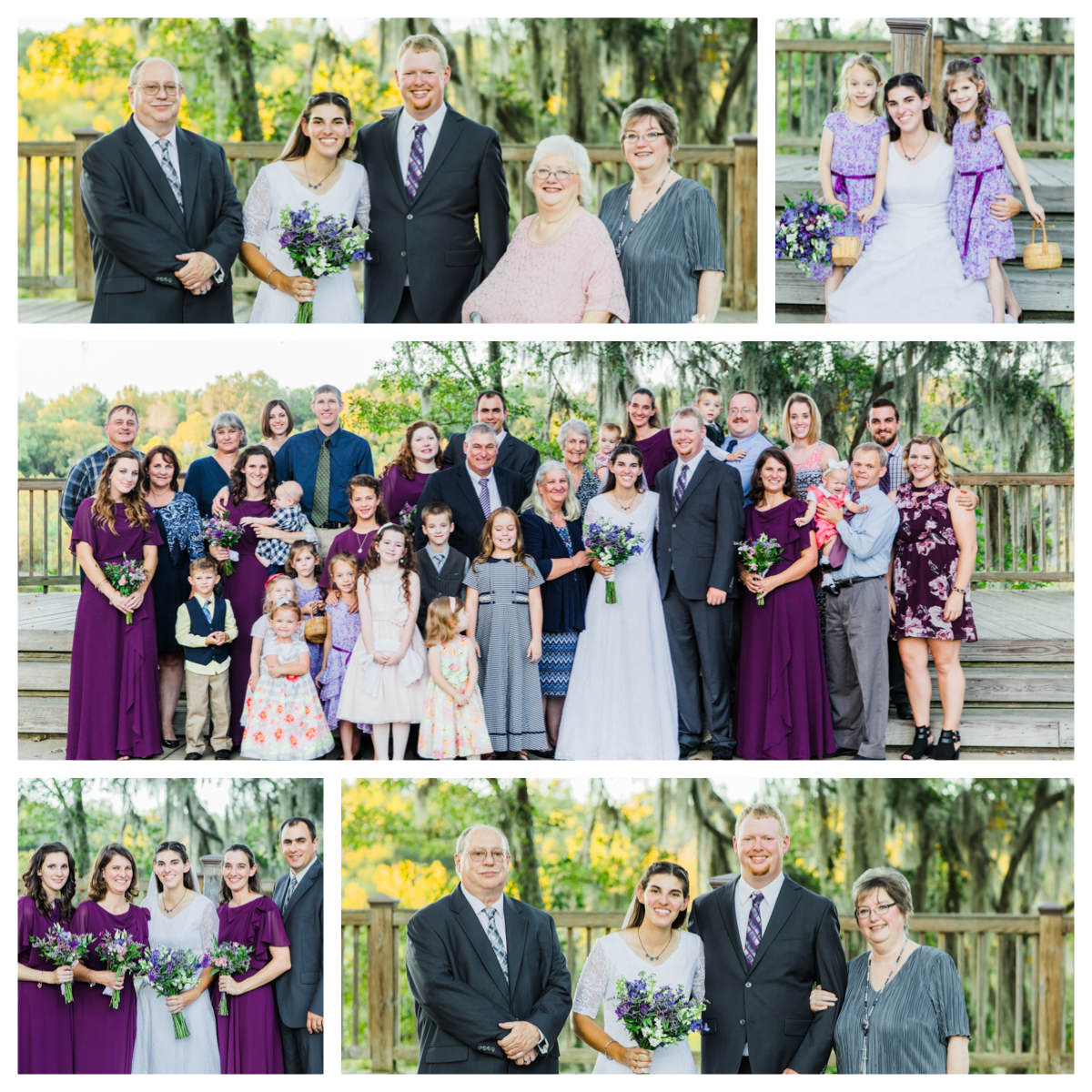 Wetumpka Alabama Wedding Photography