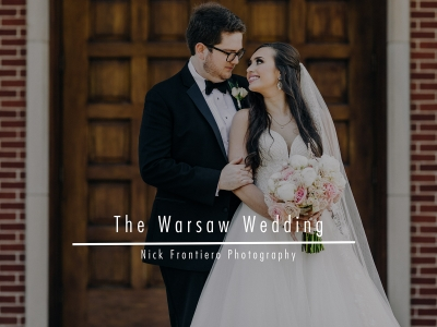 The Warsaw Wedding