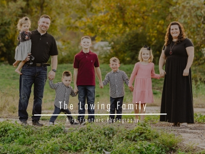 The Lawing Family