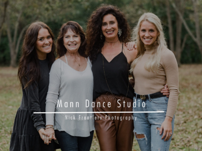 Mann Dance Studio