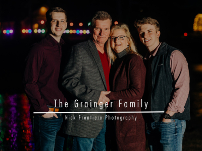 The Grainger Family